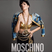 12. Katy Perry shows off her fashion credentials for Moschino.