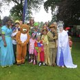 Northampton Carnival 2015 - Part One