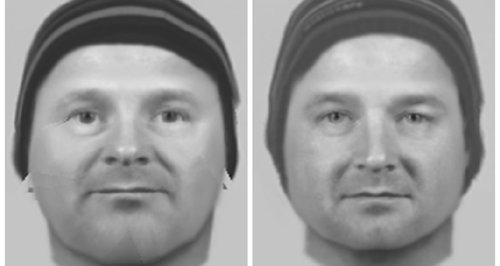 Rickmansworth Efit after JCB stolen
