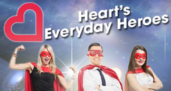 Heart's Everyday Heroes