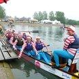 Dragon Boat Peterborough Rowing Club
