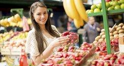 Food Market/ Farmers Market/ Food Festival
