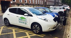 Peterborough Electric Taxi