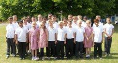Year 4 Chambersbury Primary School