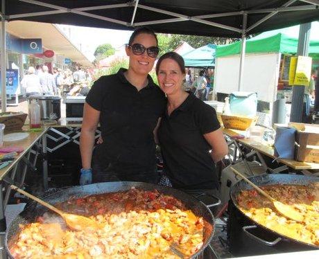 Southsea Food Festival 2015 – Day 1