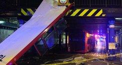 Bus Crash Norwood