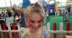 Centre:mk Summer Beach - 24th July 2015