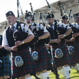 Edinburgh Pipe Band