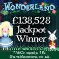 Bingo £138k winner
