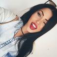 Megan Fox Doppleganger