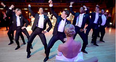 Groomsmen Wedding Dance Video