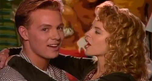 Jason Donovan, Kylie, Especially For You, Quiz