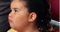 Child Actors: Then And Now (Madiaon De La Garza)