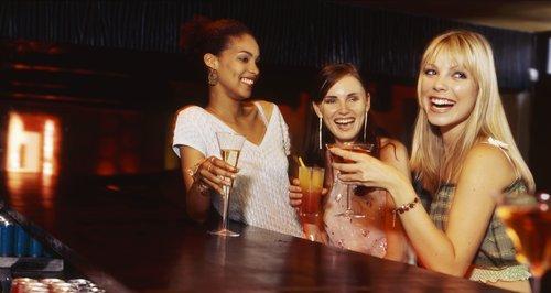 Cocktails ladies