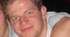Photo of Daniel Hickey who died after a suspected