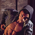 Tom Daley New Calendar (Instagram)