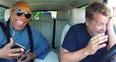 Stevie Wonder and James Corden Carpool Karaoke