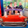Grease Singalong Norwich 2015