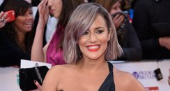Caroline Flack Pride Of Britain Awards