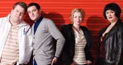 Gavin and Stacey DVD cover