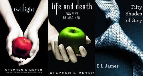 Twilight vs Fifty Shades