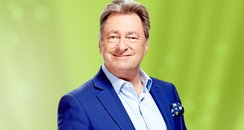 Alan Titchmarsh September 2015 Classic FM