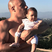 7. Vin Diesel is one heck of a doting dad!
