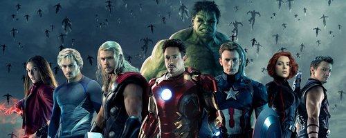 Avengers Promo