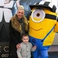 Minions Movie Norwich 2015