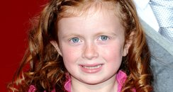 Then and Now Maisie Smith played Tiffany in Easten