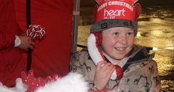 Heart Angels: Chippenham Christmas Lights