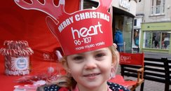 Heart Angels: Trowbridge Christmas Market