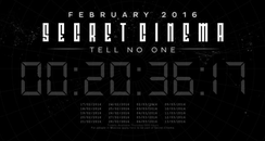 Secret Cinema 2016
