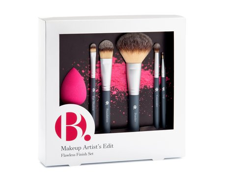 B Flawless Finish Set 20 Christmas Gifts For Her Heart