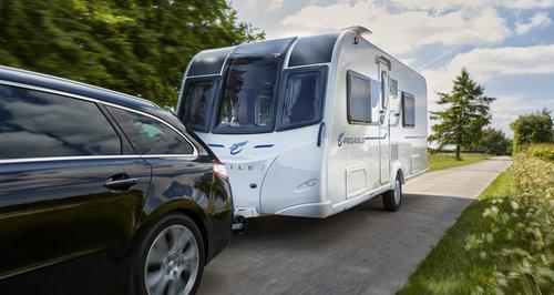 Blazers Caravans