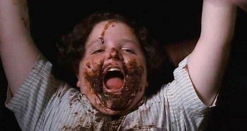 Chocolate Matilda
