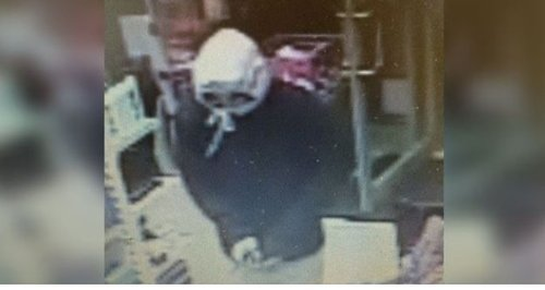 Grays pharmacy robbery