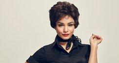 Vanessa Hudgens Fox
