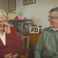 elderly couple video