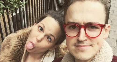 tom fletcher giovanna fletcher instagram