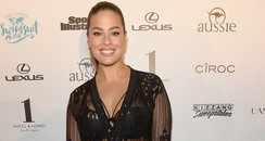 Ashley Graham Sports Illustrated launch