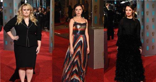 BAFTAs 2016 Worst Dressed Canvas
