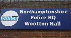 Northamptonshire Police Headquarters