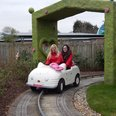 The Heart Angels go to Drusillas Park!