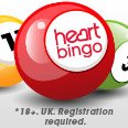 heart bingo generic new legal 116
