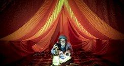 Goosebumps ALIVE! Theatre pictures