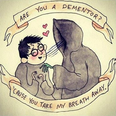 Harry Potter chat up lines