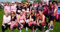 Race For Life Southend 2016