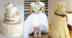 Wedding tips and tricks and canvas