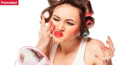 Classic makeup mistakes istock